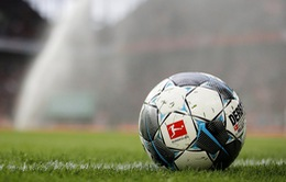 Giải VĐQG Đức Bundesliga lên kế hoạch trở lại vào đầu tháng 5/2020