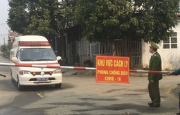 Bệnh nhân 133 mắc COVID-19 từng điều trị tại Bệnh viện Bạch Mai