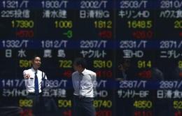 Chứng khoán châu Á tiếp tục tăng điểm tích cực