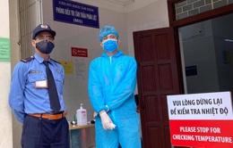 Sẽ xét nghiệm sàng lọc SARS-CoV2 toàn bộ nhân viên Bệnh viện Bạch Mai
