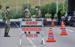 Malaysia kéo dài lệnh phong tỏa đến giữa tháng 4