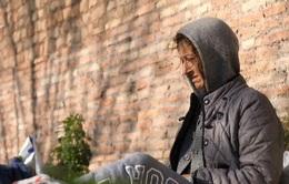 Người vô gia cư trong cuộc chiến chống COVID-19