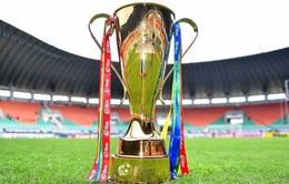 Hoãn vô thời hạn lễ bốc thăm vòng bảng AFF Cup 2020