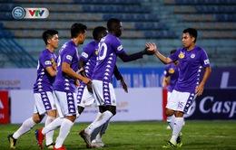 7 sân vận động được chọn theo phương án thi đấu tập trung ở lượt đi V.League 2020
