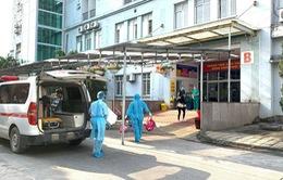Quảng Ninh cách ly một sinh viên thực tập tiếp xúc gần với bệnh nhân 133 mắc COVID-19