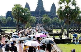 Ngành du lịch Campuchia bị ảnh hưởng nghiêm trọng vì dịch COVID-19