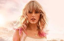 Taylor Swift gửi 3.000 USD cho người hâm mộ gặp nguy khốn vì đại dịch COVID-19