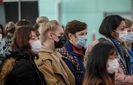 New Zealand xác nhận thêm 73 ca nhiễm COVID-19 mới