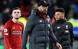 Liverpool không vô địch Ngoại hạng mùa này vì COVID-19 cũng sẽ vô địch mùa sau