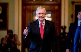 Thượng viện Mỹ chính thức thông qua gói cứu trợ lịch sử 2.000 tỷ USD