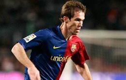 """""""Thất bại tại Barcelona là do tôi, không phải do Pep Guardiola"""""""
