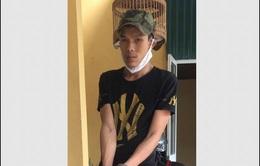 Bắt giữ đối tượng chuyên đi trộm dây cáp điện tại Hà Nội