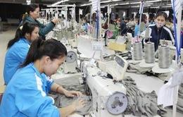 Vốn đăng ký cấp mới FDI trên cả nước tăng gần 45% trong quý I