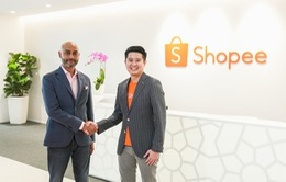 Shopee đẩy mạnh ngành hàng làm đẹp ở thị trường Đông Nam Á