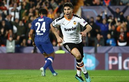 Valencia gặp khó khăn tài chính, Arsenal thêm cơ hội chiêu mộ Carlos Soler