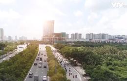 Bất động sản khu Đông TP.HCM hưởng lợi từ đầu tư hạ tầng