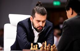 Góc nhìn về sự phát triển mang tính hệ thống của cờ vua Nga