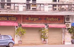 Hà Nội yêu cầu cơ sở kinh doanh đóng cửa để phòng chống COVID-19