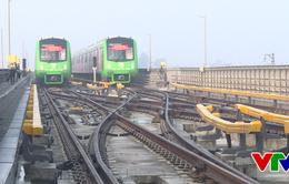 Bí thư Hà Nội: Sớm đưa dự án đường sắt Cát Linh - Hà Đông vào hoạt động
