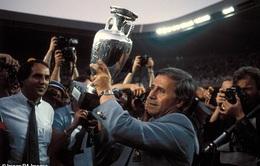 Cựu HLV đội tuyển Pháp - Michel Hidalgo qua đời