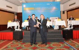 Trao giải thưởng Nhà cung cấp dịch vụ băng thông rộng di động và Internet cố định năm 2020