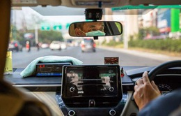 Hàng vạn tài xế vay tiền chạy taxi lao đao do COVID-19
