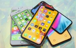 """Thị trường smartphone chuẩn bị đối mặt với """"điều tồi tệ nhất"""""""