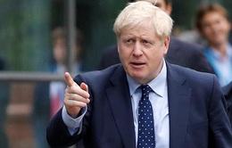 Thủ tướng Anh dương tính với virus gây bệnh COVID-19