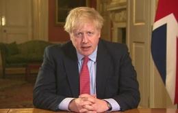 Thủ tướng Anh dương tính với SARS-CoV-2