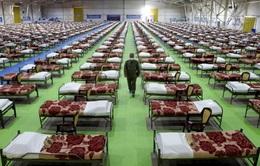 Hàng trăm người chết ở Iran vì uống cồn công nghiệp để chữa COVID-19