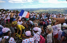 Tour de France 2020 có thể bị hoãn đến tháng 8/2020