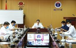 Việt Nam đang kiểm soát tốt diễn biến dịch COVID-19