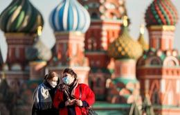 Cặp vợ chồng Việt nghi nhiễm COVID-19 ở Moscow: Đại sứ quán Việt Nam tại Nga khuyến cáo