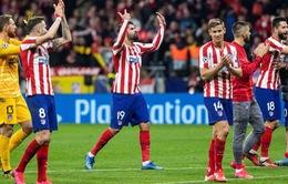 COVID-19: Atletico Madrid tuyên bố cắt giảm lương cầu thủ, ban huấn luyện và nhân viên