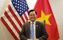 Đại sứ Hà Kim Ngọc nói về công tác bảo hộ công dân Việt tại Hoa Kỳ trong đại dịch COVID-19
