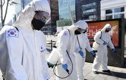 Hơn 50% bệnh nhân COVID-19 tại Hàn Quốc khỏi bệnh