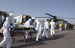 Đức kêu gọi người dân chung tay chống dịch COVID-19