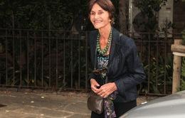 Công chúa Tây Ban Nha qua đời vì mắc COVID-19