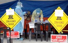 WHO chọn Malaysia thử nghiệm thuốc mới chống COVID-19