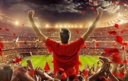Những trận bóng đá không thể bỏ lỡ trong tháng 3