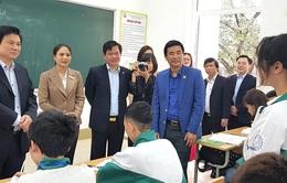 Ngành giáo dục Phú Thọ không được chủ quan, lơ là trong phòng chống dịch COVID-19