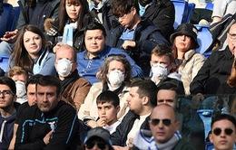 Ngoại hạng Anh cân nhắc lệnh cấm khán giả tới sân vì nguy cơ dịch COVID-19
