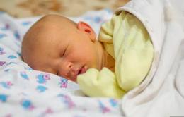 Ứng dụng điện thoại thông minh giúp chẩn đoán bệnh vàng da ở trẻ sơ sinh