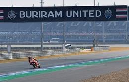 Hoãn chặng MotoGP ở Thái Lan vì COVID-19