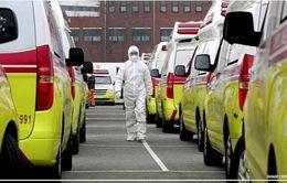 Moscow ghi nhận ca nhiễm COVID-19 đầu tiên