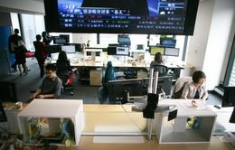 Mỹ giới hạn nhân sự với 5 cơ quan truyền thông Trung Quốc