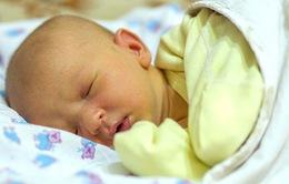 Chẩn đoán bệnh vàng da ở trẻ sơ sinh qua ứng dụng điện thoại