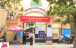 Toàn cảnh phòng chống dịch COVID-19 ngày 30/3: Bệnh viện Xanh Pôn phong tỏa khoa có bệnh nhân COVID-19 đến thăm con
