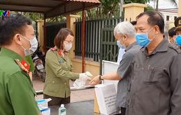 Hải Dương: Rà soát hơn 1.700 người từng đến Bệnh viện Bạch Mai