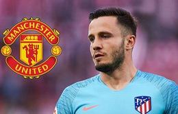 Chuyển nhượng bóng đá quốc tế ngày 30/3: Man Utd sẵn sàng phá kỷ lục chuyển nhượng vì tiền vệ của Atletico Madrid